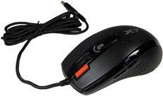 Мышь A4Tech XL-750BK USB