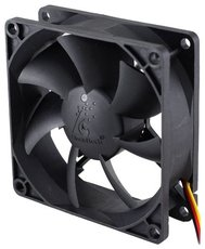 Вентилятор для корпуса GlacialTech GT8025-LWD0B