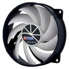 Вентилятор для корпуса Titan TFD-9525H12ZP/KU(RB)