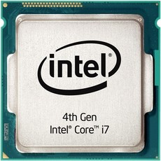 Процессор Intel Core i7 - 4790 OEM