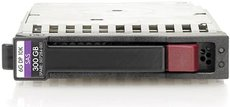Жесткий диск 300Gb SAS HP (507284-001)