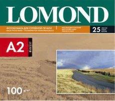Бумага Lomond Matt / Matt Inkjet Photo Paper (0102137)