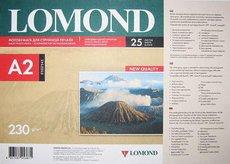 Бумага Lomond Glossy Inkjet Photo Paper (0102141)
