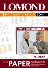 Бумага Lomond Matt/Matt Inkjet Photo Paper (0102134)