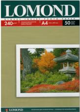 Бумага Lomond Glossy Inkjet Photo Paper (0102135)