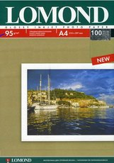 Бумага Lomond Glossy Inkjet Photo Paper (0102145)