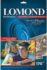 Бумага Lomond Semi Glossy Premium Photo Paper (1101305)