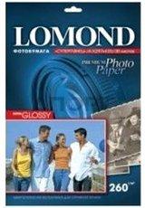 Бумага Lomond Super Glossy Premium Photo Paper (1103130)
