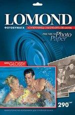 Бумага Lomond Super Glossy Bright (1108100)