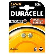 Батарейка Duracell (LR44, Alkaline, 2 шт)