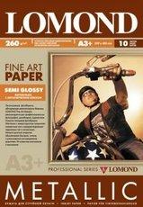 Бумага Lomond Fine Art Paper Semi Glossy Metallic (0938022)