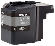 Картридж Brother LC529XLBK