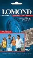 Бумага Lomond 1103131