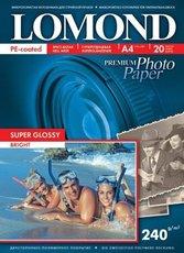 Бумага Lomond (1105100)