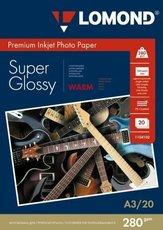 Бумага Lomond Premium Jnkjet Photo Paper (1104102)