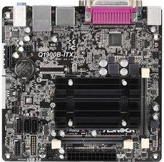 Материнская плата ASRock Q1900B-ITX + Celeron J1900 onboard