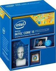 Процессор Intel Core i5 - 4690K BOX