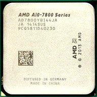 Процессор AMD A10-7800 OEM