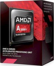 Процессор AMD A6-7400K BOX