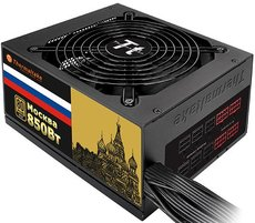 Блок питания 850W Thermaltake Russian Gold Москва (W0428RE)