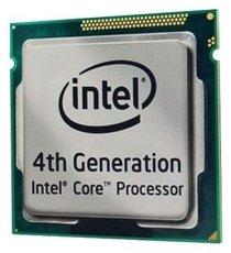 Процессор Intel Core i3 - 4160 OEM