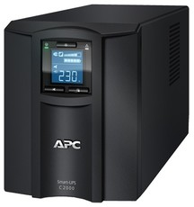ИБП (UPS) APC SMC2000I Smart-UPS C 2000VA