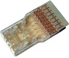 Разъем Hyperline 110C-C-4P