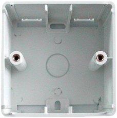 Настенная коробка Hyperline MB-E-35
