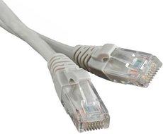 Патч-корд Hyperline PC-LPM-STP-RJ45-RJ45-C5e-1.5M-LSZH-GY
