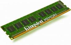 Оперативная память 4Gb DDR-III 1333MHz Kingston (KVR13N9S8H/4)