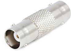BNC I-коннектор Hyperline AD-BNC-F-BNC-F
