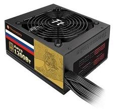 Блок питания 1200W Thermaltake Russian Gold Амур (W0430RE)