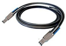 Кабель Microsemi (Adaptec) ACK-E-HDmSAS-HDmSAS-2M (2282600-R)