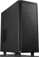 Корпус Fractal Design Core 2300 Black