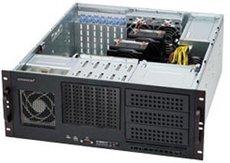 Серверный корпус SuperMicro CSE-842I-500B
