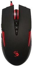 Мышь A4Tech Bloody V2M Black