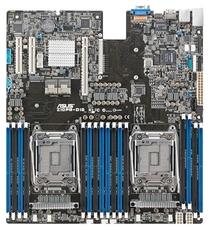 Серверная плата ASUS Z10PR-D16
