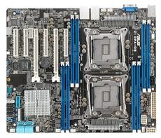 Серверная плата ASUS Z10PA-D8