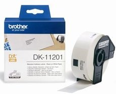 Лента Brother DK11201