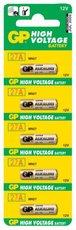 Батарейка GP 27A (MN27, 5 шт)
