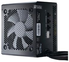 Блок питания 650W Fractal Design Integra M (FD-PSU-IN3B-650W-EU)