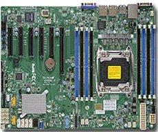 Серверная плата SuperMicro X10SRI-F-O