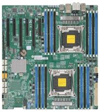 Серверная плата SuperMicro X10DAI-O