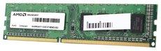 Оперативная память 2Gb DDR-III 1600Mhz AMD (R532G1601U1S-UGO) OEM
