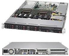 Серверная платформа SuperMicro SYS-1028R-TDW