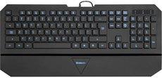 Клавиатура Defender Oscar SM-660L Pro Black