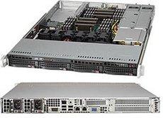 Серверная платформа SuperMicro SYS-6018R-WTR