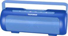 Портативная акустика Telefunken TF-PS1231B Blue