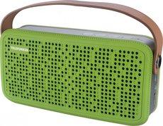 Портативная акустика Telefunken TF-PS1230B Green