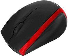Мышь Crown CMM-009 Black/Red USB